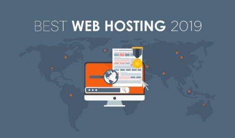 Top Hosting Companies